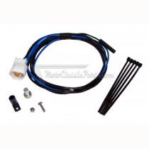 Recambio sensor velocidad + imanes Qobix QX700, QX-500S, QX-300 y QX-200R