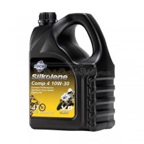Silkolene COMP 4 10W30XP 4 Litros
