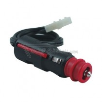 Conector Mechero TM-72 OPTIMATE / ACCUMATE