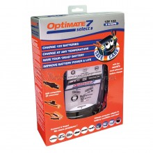 Cargador OptiMATE 7 12V-24V TM-260